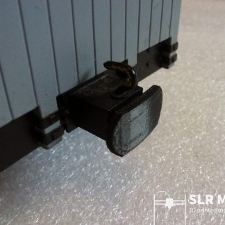 Rolling Stock Parts